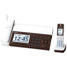 その他 パナソニック(家電) デジタルコードレス普通紙ファクス(子機1台付き)(ピアノホワイト) KX-PD915DL-W ds-2093381