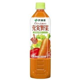 その他 【まとめ買い】伊藤園 充実野菜 緑黄色野菜ミックス PET 930g×12本(1ケース) ds-2109967