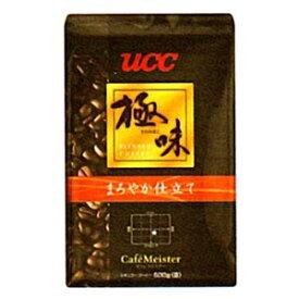 その他 UCC上島珈琲 UCC極味 まろやか仕立て(豆)AP500g 12袋入り UCC310479000 ds-2144962