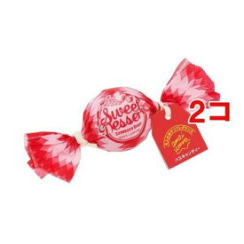 グローバルプロダクトプランニング アマイワナ バスキャンディー 1粒 いちごドロップ 35g*2コセット 39528【納期目安:2週間】