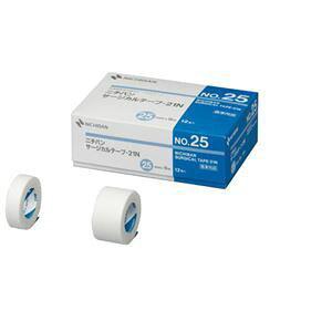 その他 サージカルテープ 白 25mm ds-2157754