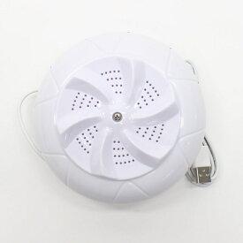 ヒロ・コーポレーション USB MINI WASHER(USBポータブル衣類洗浄機) US-MW001