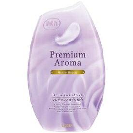 その他 (まとめ)エステー お部屋の消臭力PremiumAromaグレイスボーテ【×10セット】 ds-2171205
