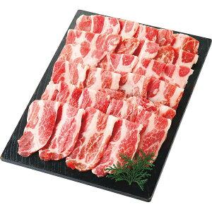 その他 スペイン産イベリコ豚ベジョータ 一口ステーキ用肩ロース(1┣kg┫) 2458440000230【納期目安:1週間】