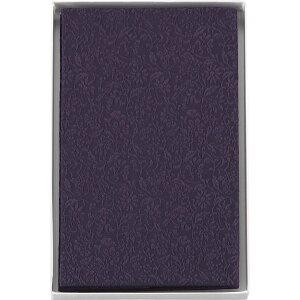 その他 西陣織金封ふくさ 紫 (包装・のし可) 4517117016801