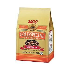 その他 UCC ゴールドスペシャル モカブレンド 1袋(400g) ds-1099953