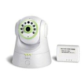 その他 NEC ネットワークカメラ AtermHC100RC Wi-Fiアクセスポイントセット PAHC100RCAP ds-2188064