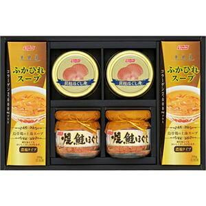 その他 缶詰・びん詰・ふかひれスープセット B51121071 ds-2190335
