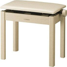 ヤマハ 電子ピアノ用椅子 ホワイトアッシュ BC-205WA【納期目安:3週間】