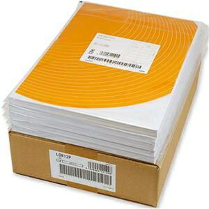 その他 (まとめ) 東洋印刷 ナナコピー シートカットラベル マルチタイプ B4 ノーカット E1Z 1箱(500シート:100シート×5冊) 【×10セット】 ds-2224208