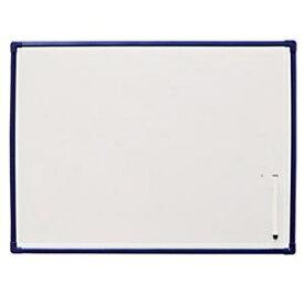 その他 (まとめ) アイリスオーヤマ ホワイトボード 600×450mm NWP-46 1枚 【×10セット】 ds-2225731