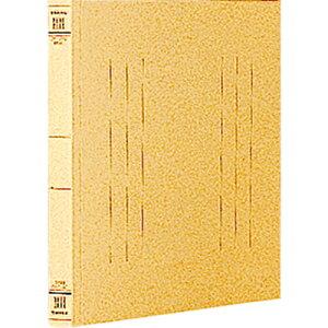 ナカバヤシ フラットファイルJ フF-J61-Y (1冊) 4902205539216