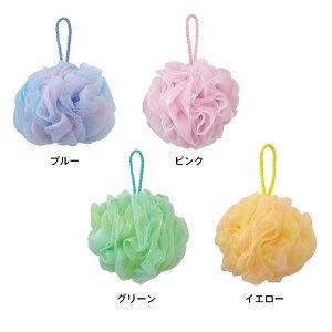 その他 【泡立てネットや体洗いとして使える1コ玉のシャボンボール】泡工場 シャボンボール ブルー 1点 b692-B692B_563068