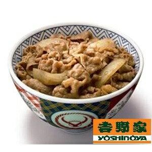その他 吉野家 冷凍牛丼の具 32食入り(通常30食に2食増量)【レンジ、湯煎対応】 ds-2122702