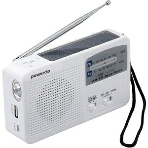 その他 防災 ラジオライト 手回し 充電 多機能 【代引不可】 ds-2287002