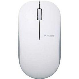 その他 (まとめ)エレコム Bluetooth4.03ボタンIR LEDマウス ホワイト M-K7BRWH/RS 1個【×3セット】 ds-2312378