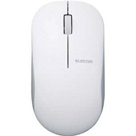 その他 エレコム Bluetooth4.03ボタンIR LEDマウス ホワイト M-K7BRWH/RS 1個 ds-2290879