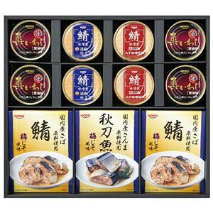 その他 国産のこだわりレトルト缶詰ギフト RK-50C ds-2314771