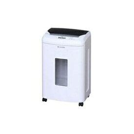その他 アイリスオーヤマ オートフィードクロスカットシュレッダー (A4サイズ/CD・DVD・カードカット対応) ホワイト AFS100C ds-2317448