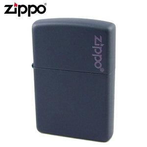 その他 ZIPPO(ジッポー) オイルライター 239ZL ネイビーマット CMLF-1173050