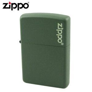 その他 ZIPPO(ジッポー) オイルライター 221ZL グリーンマット CMLF-1173047