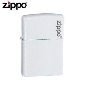 その他 ZIPPO(ジッポー) オイルライター 214ZL ホワイトマット CMLF-1173051