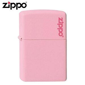 その他 ZIPPO(ジッポー) オイルライター 238ZL ピンクマット CMLF-1173049