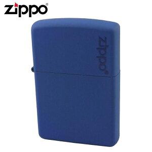 その他 ZIPPO(ジッポー) オイルライター 229ZL ロイヤルブルーマット CMLF-1173048