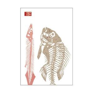 その他 魚魚だより たい・さんま骨 5個セット PC106 CMLF-1563511【納期目安:1週間】