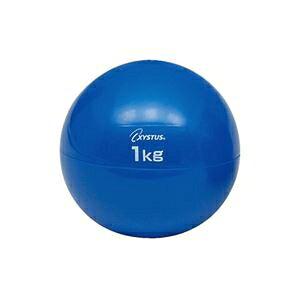 その他 (まとめ)トーエイライト ソフトメディシンボール1kg【×5セット】 ds-2325985