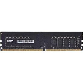 その他 ESSENCORE KLevv デスクトップ用メモリ PC4-21300 DDR4-2666 16GB 288pin 1.2VU-DIMM KD4AGU88C-26N1900 ds-2329312