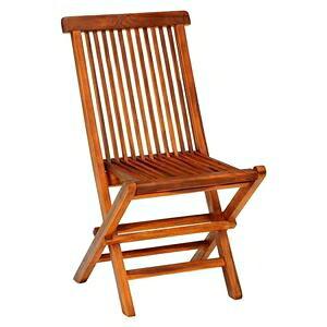 その他 折りたたみ椅子/パーソナルチェア 【2脚セット 約幅47cm】 木製 チーク材 〔ベランダ デッキ テラス ガーデン〕 ds-2333915