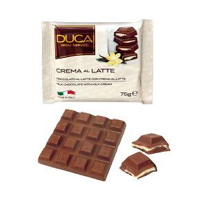 その他 シリアルイタリア デュカ ミルクチョコレート ミルククリーム 15個 100001892 CMLF-1424659