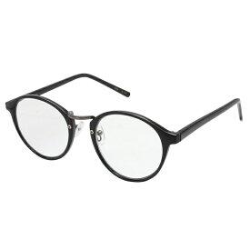 その他 RESA レサ 老眼鏡に見えない 40代からのスマホ老眼鏡 丸メガネタイプ ブラック RS-09-2 +2.50 CMLF-1096215