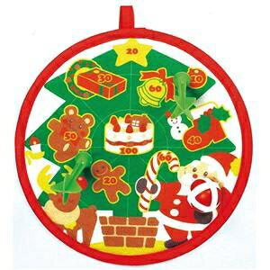 その他 (まとめ)クリスマスダーツ【×10セット】 ds-2344149