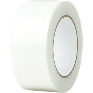 その他 寺岡製作所 養生テープ 50mm×50m 透明 TO4100T-50 1セット(90巻) ds-2356270