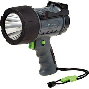 その他 (まとめ)ELPA LEDパワーライトホイッスル付ストラップ DOP-LSP010 1個 【×3セット】 ds-2358997
