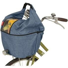 MARUTO 自転車 ハーフクリア 前バスケットカバー D2F-CMK ネイビー OTM-49882【納期目安:1週間】