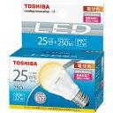 【わけあり】LED電球 ミニクリプトン形 E17 電球色 LDA4L-H-E17/S /東芝ライテック【同時購入注意】