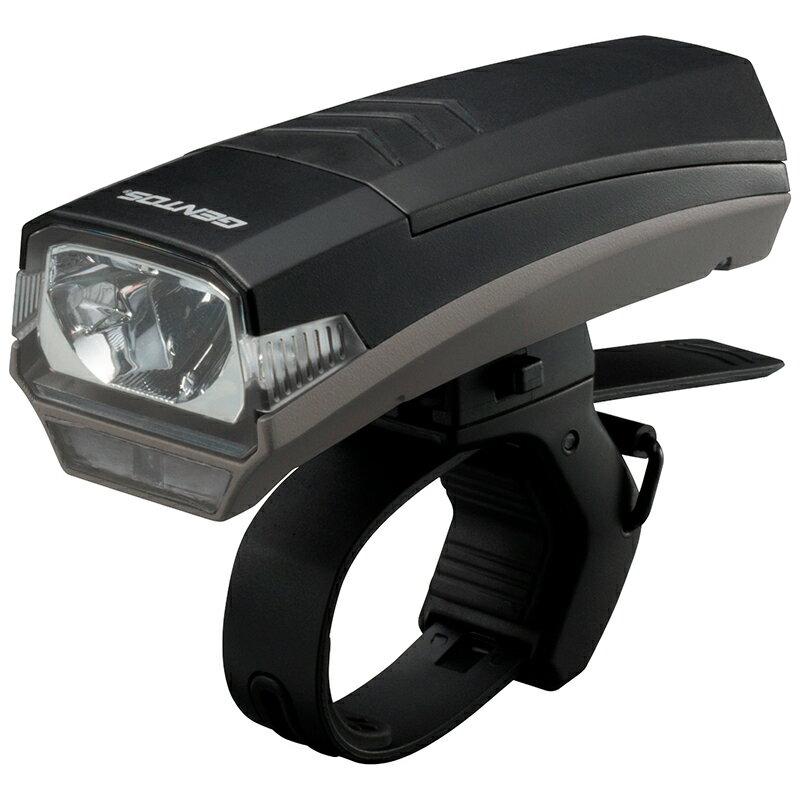 明暗センサー付 バイクライト XB-550LD XB550LD /GENTOS(ジェントス)