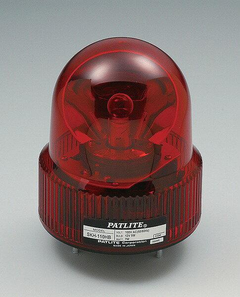 ELPA 小型回転灯 ターンライト (レッド) SKH-110HB (R)
