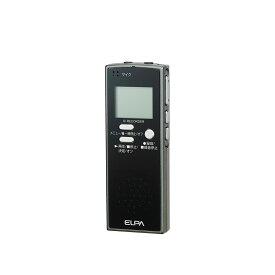 ICレコーダー 4GB ADK-ICR500/ELPA