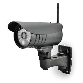 ELPA 増設用ワイヤレスカメラ CMS-C71 / CMS-7110 と CMS-7001 用の増設カメラです