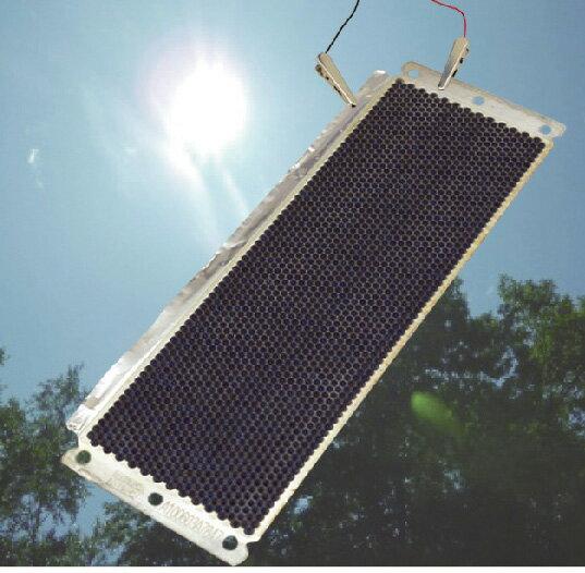 【メール便送料無料】ELPA 球状シリコン太陽電池 HK-SH02H