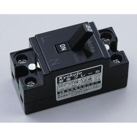 エルパ 安全ブレーカー AC110V30A KD-B213H /ELPA 朝日電器