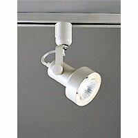 電球色 ライティングバー用スポットライト 配線ダクトレールに取付 (天井照明キット・ライティングレール)LRS-BCH40B (IV) /ELPA