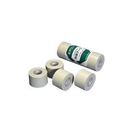 因幡電工 粘着テープ 薄厚タイプ アイボリー HV-50-I