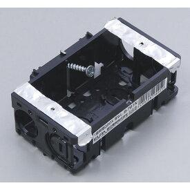 エルパ 埋込スイッチボックス 耳無 B-791N /ELPA 朝日電器