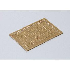 エルパ プリント基板 片面タイプ HK-PKS01H /ELPA 朝日電器