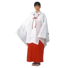 千早(柄無) =神社 巫女 衣装=